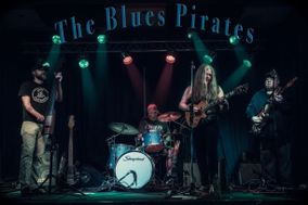 Trish O'Neill and The Blues Pirates