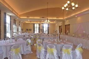 OLV Banquet Hall