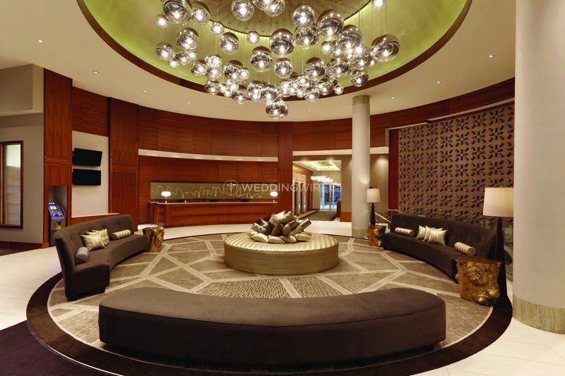 Radisson Hotel & Conference Center Calgary Airport