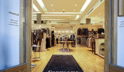 Formans Menswear 1
