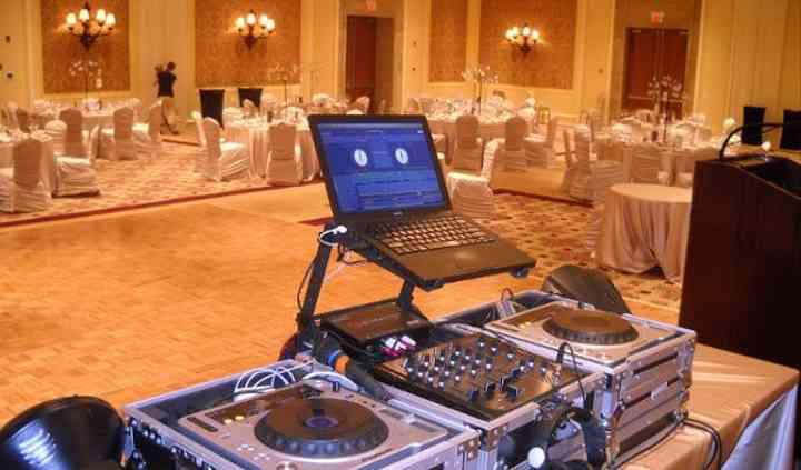 Scotia Events Inc