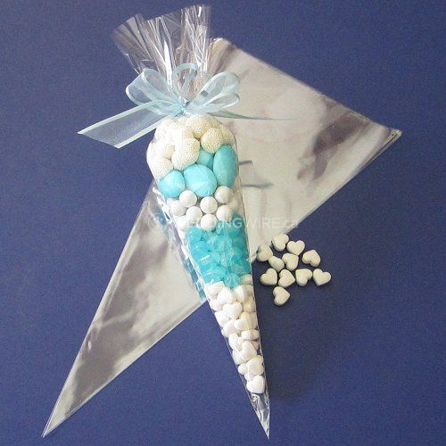 Candy Favour Bags