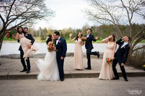 Weddings by Carmela Sagula