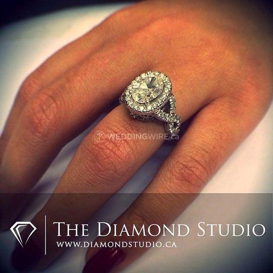 The Diamond Studio - diamondboi