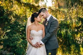 Behind the 'I Do' Wedding Planning Services