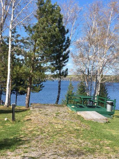 Gull Rock Lake