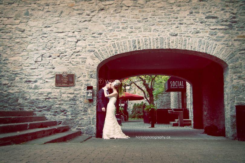 Ottawa Wedding Venue