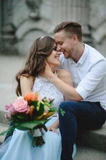 Engagement Dresses Toronto