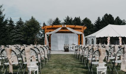 Heritage Decor Rentals and Events 1