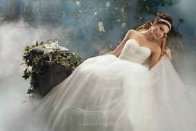 Say Yes Bridal Gallery
