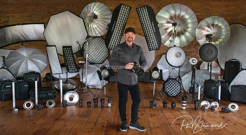 Phil Steingard Studios