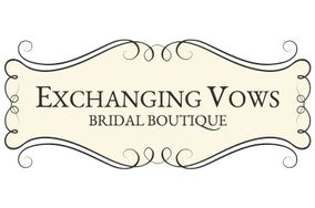 Exchanging Vows Bridal Boutique
