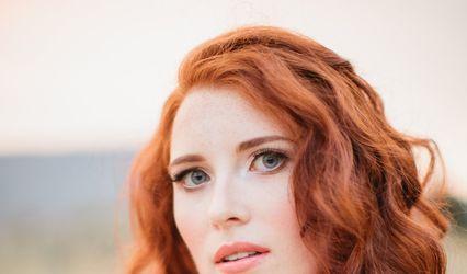 Elka Makeup and Hair