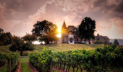 Peninsula Ridge Estates Winery