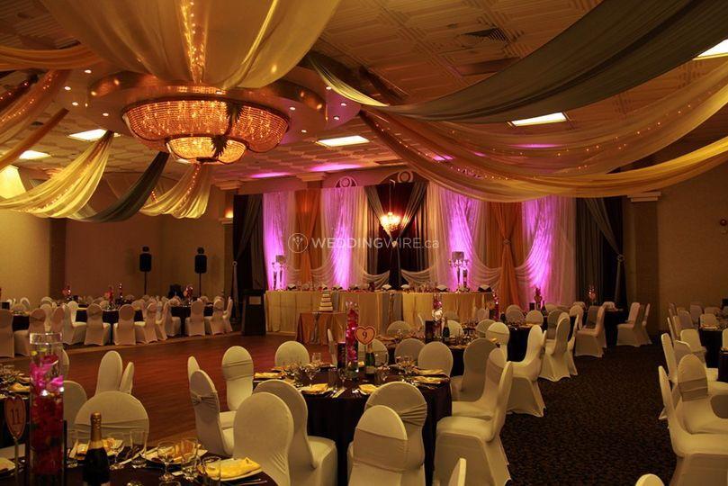 Paragon Banquet