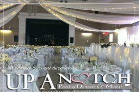 Up a Notch Party Decor & More