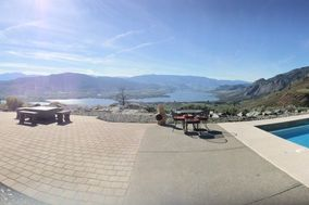 The Look Out Osoyoos