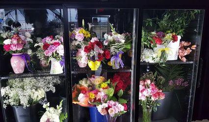 Nafisa Boutique & Florist 1