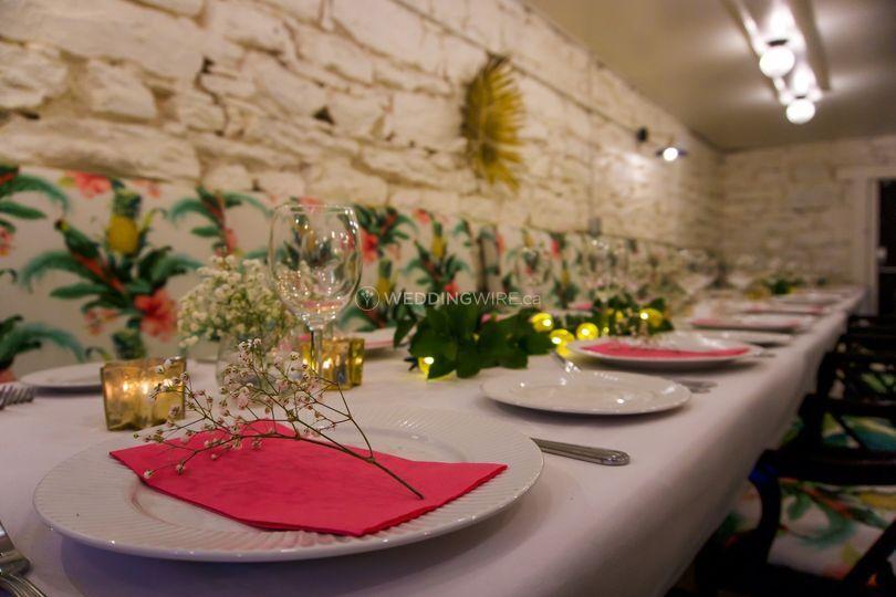 Banquette 3