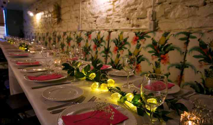 Balthazar DIY Wedding+Event Space