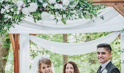 Shari Marries