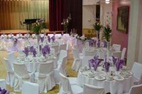 Beverley Halls