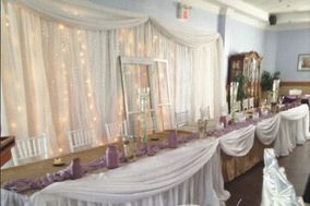 P2 Weddings & Events