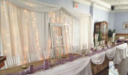 P2 Weddings & Events