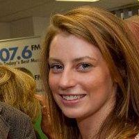 Rachel Moreton