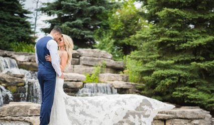 Something Blue Weddings & Events 1