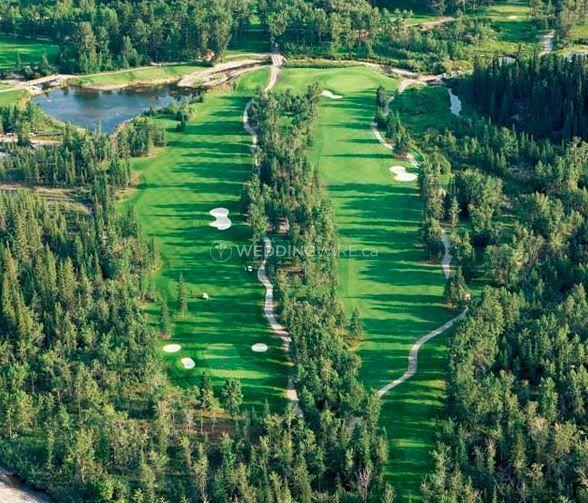 Photo 1 Of 9 River Spirit Golf Club