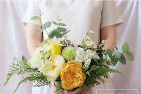 C.Wedding Florist
