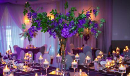Zajai Banquet