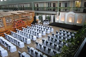 The Guest List, Event Planning Services