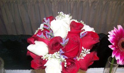 Sister's Flowers