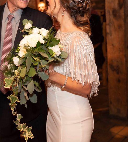 Wedding at Lachine