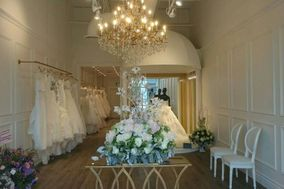 Camellia Wedding Gown