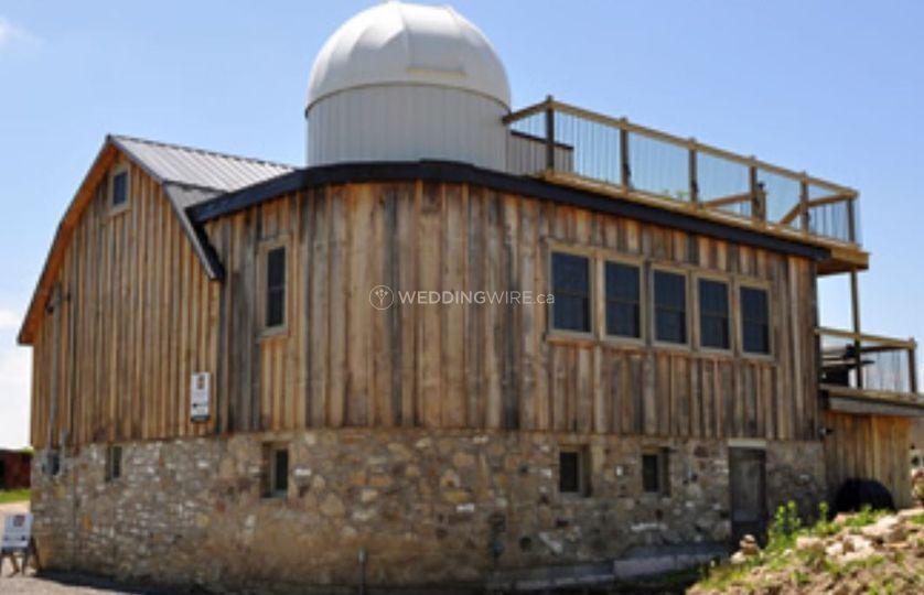 Calamus Estate Winery
