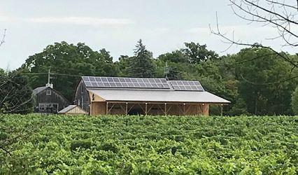Calamus Estate Winery 1
