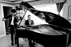 Wedding Music Vancouver - Piano and Violin