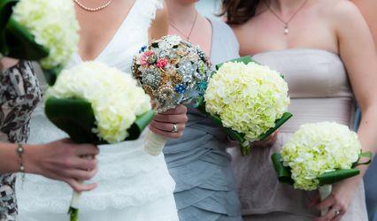 Cheri Holloway Weddings & Portraits