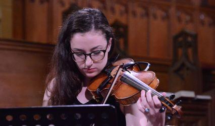 Katie Stewart Violin 1