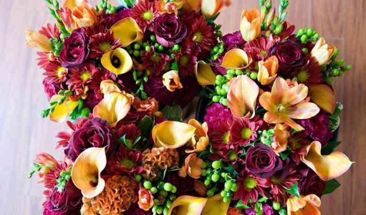 Quinn & Kim's Grower Direct and Saskatoon Flowers