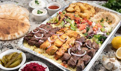 Jerusalem Shawarma 1
