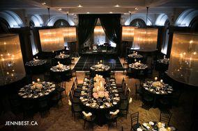 Alicia Keats Weddings + Events Inc.