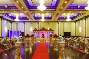 Rose Garden Banquet Hall & Convention Centre