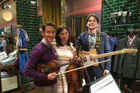 Tino Pop Violin