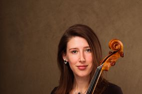 Alex Andrews Music - Viola