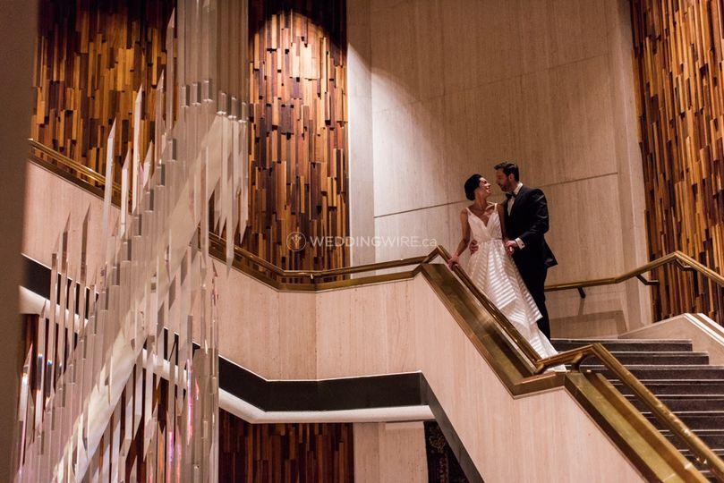 Staircase (nicolesarah.com)