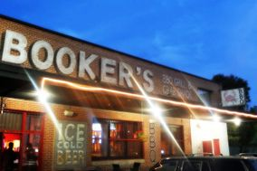 Booker's BBQ & Crab Shack